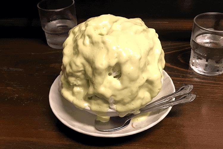 アボカドミルク