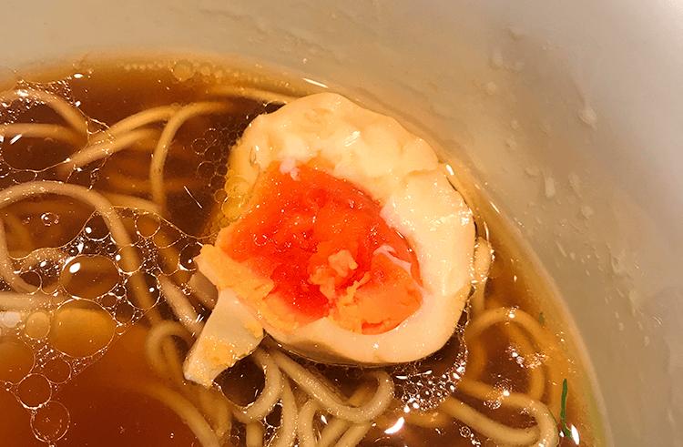 味付けタマゴ